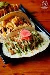 Sydney Food Blog Review of Los Vida, Crows Nest: Lamb Barbacoa Tacos, $5
