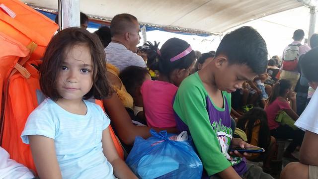 Olango Island, Cebu