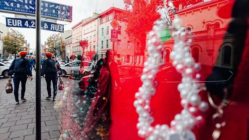 Sony Xperia Z5 - fotografia uliczna
