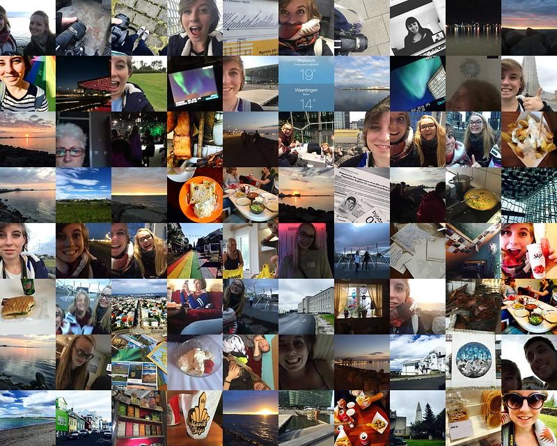Iceland diaries 2
