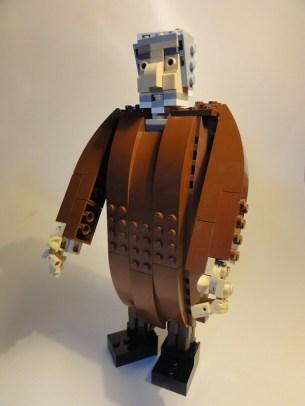 LEGO Hodor