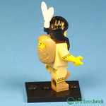 Collectible Minifigs Series 15 018