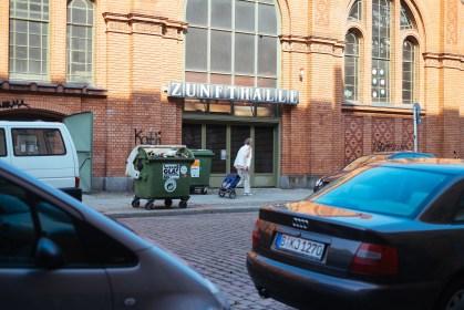 Arminiusmarkthalle, Berlin