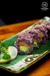 Sydney Food Blog Review of Tamagta Ya, Neutral Bay: Salmon Avocado Roll, $5.80