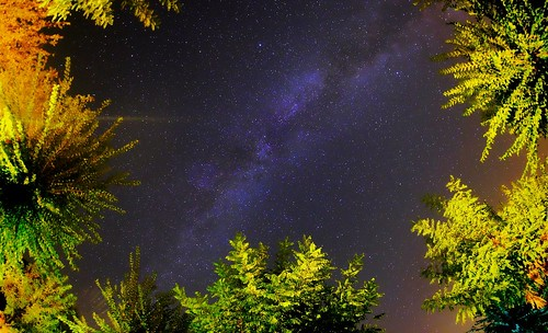 Milky way 2