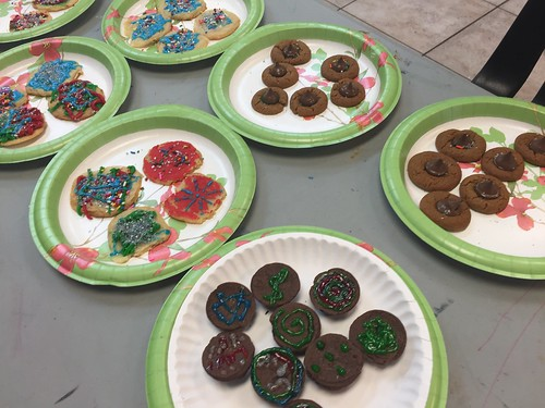 drug and alcohol rehab teens bake treats