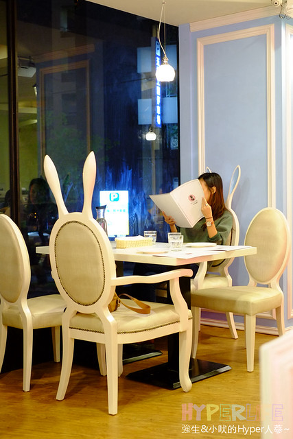 Dazzling Café & Restaurant 台中旗艦店 (20)