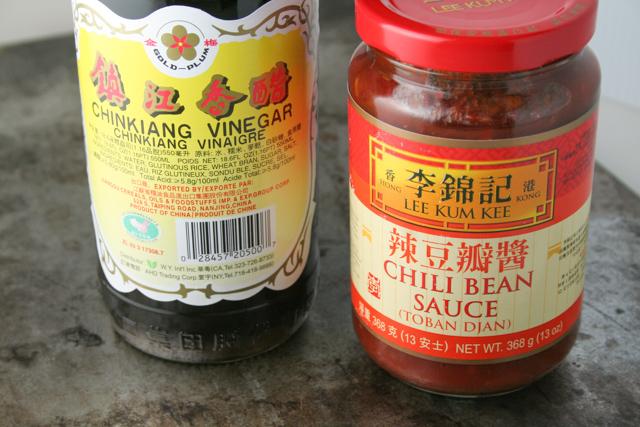 spicy szechuan eggplant [ inthiskitchen.com ]