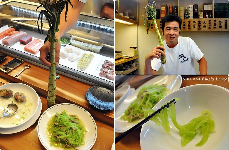 台中日式料理海鮮居酒屋海人01