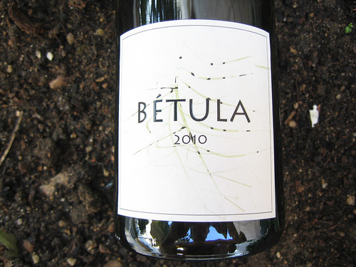 Btula Branco 2010