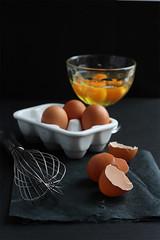Day 3 - Eggs