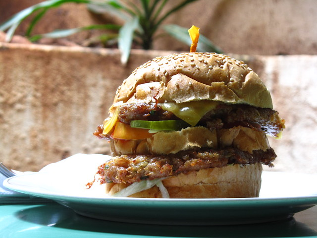 Burger Hut Nairobi