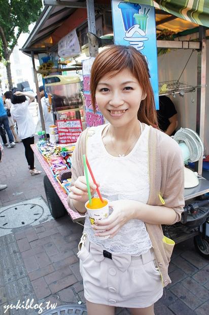 [2011韓國‧首爾行2+1]*11*梨大‧新村女人街 ~ 順便迷路到延世大 @0@ (繞好大一圈.但真的好好逛.五顆星☆) Yukis Life by yukiblog.tw