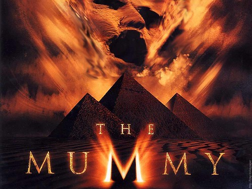 The Mummy: La Saga de La Momia