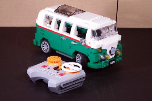 Octan Ultimate RC Drift Kombi