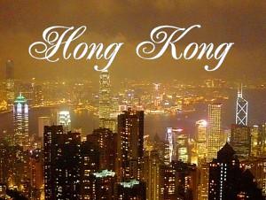 Victoria's Peak Hong Kong