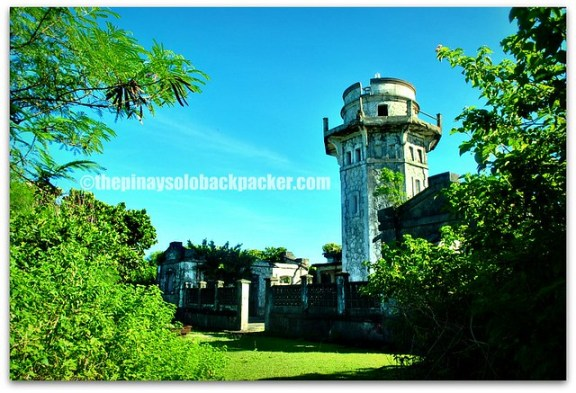 Cape Engaño lighthouse photo
