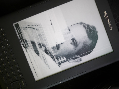 Kindle is broken!
