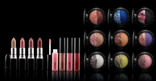 MAC Cosmetics Electroflash