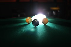 Glowing Pockets