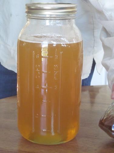 Jan's honey