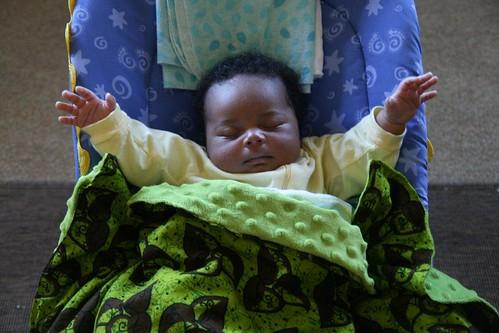 Baby Dictator