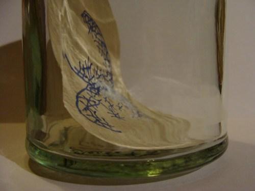 Jar No 301 close up 02