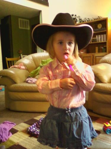 Cowboy Harper