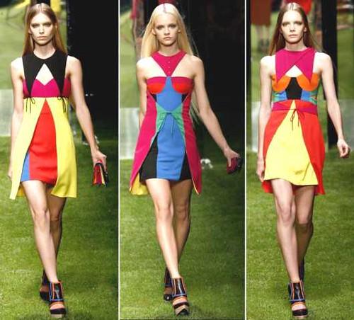 Versus-Spring-Summer-2011-5-Colour-Blocking-530x479