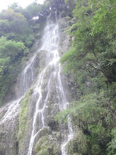 Near Kempti Falls, Mussourie