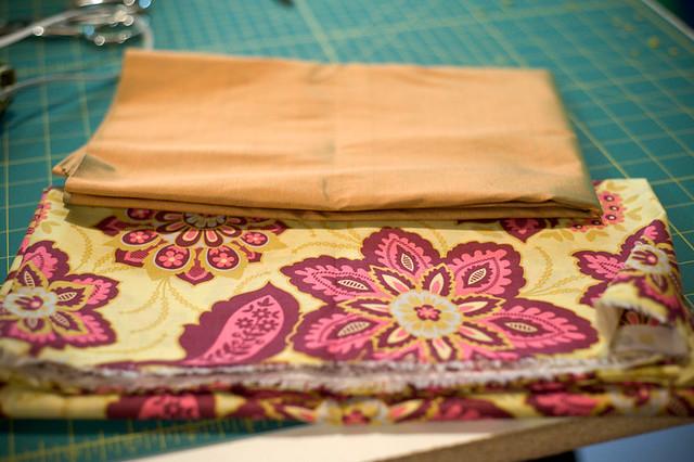 Flirty Skirt Fabric