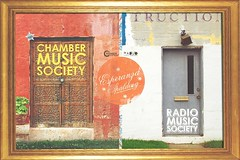 Esperanza Spalding - Chamber Music Society / Radio Music Society