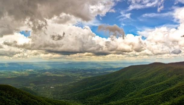 Shenandoah Valley