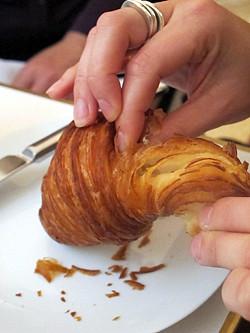 Nopi croissant