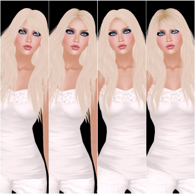 ::Exile:: Drucilla: Light Blondes
