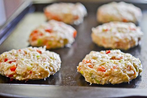 Crab Cakes 4
