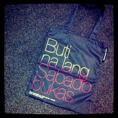 Fashion Fridays: Proudly Philippine-made Loots From Kultura