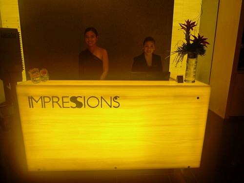 Impressions @ Maxims Tower