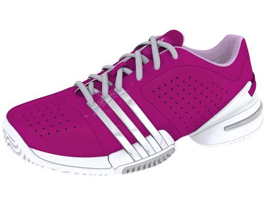 Anastasia Pavlyuchenkova adidas tennis shoes