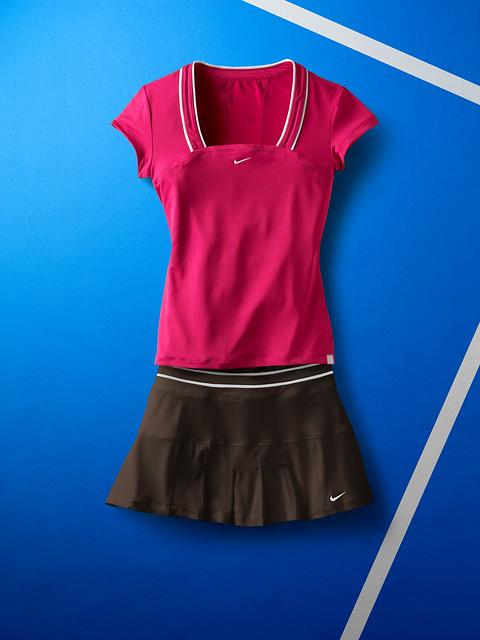 Li Na outfit