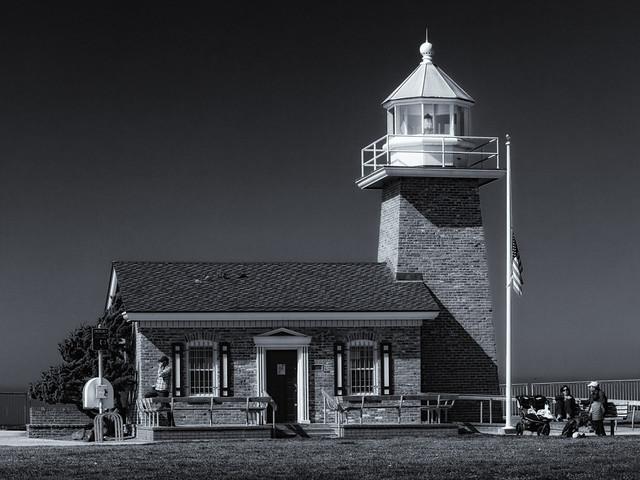 Mark Abbott Memorial Lighthouse