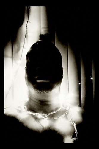 Necklace of lights (i)