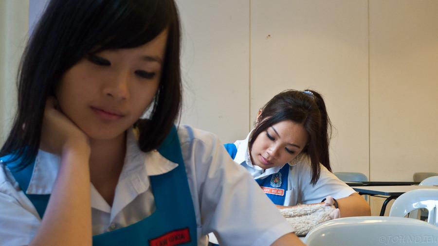 School Girls - 09