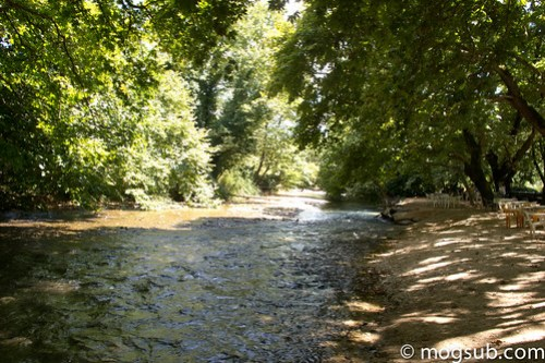 Λούσος ποταμός