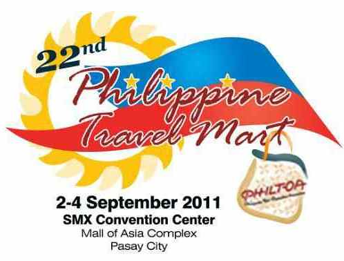 Philippine Travel Mart 2011