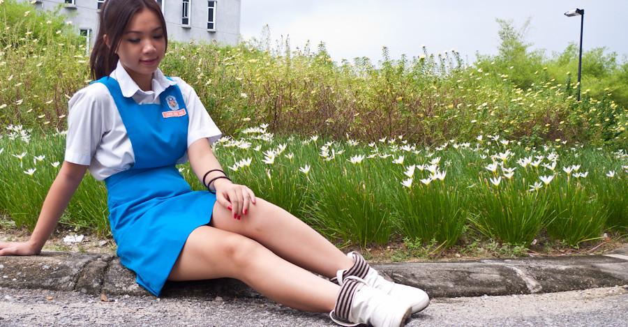 School Girls - 11