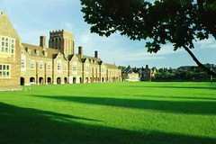 "Eastbourne College • <a style=""font-size:0.8em;"" href=""http://www.flickr.com/photos/59278968@N07/6326031970/"" target=""_blank"">View on Flickr</a>"