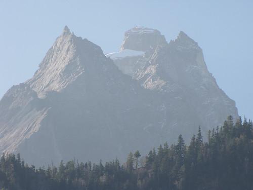 Mayank Peak, Harsil