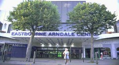 """Arndale Centre • <a style=""""font-size:0.8em;"""" href=""""http://www.flickr.com/photos/59278968@N07/6325468533/"""" target=""""_blank"""">View on Flickr</a>"""
