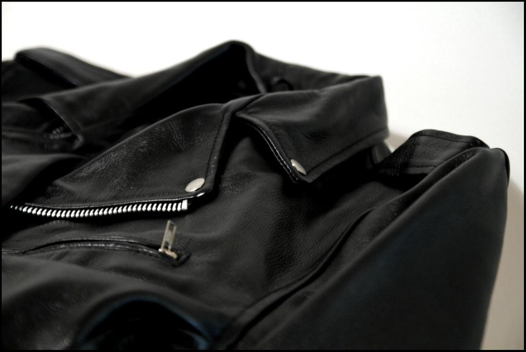 Tuukka13 - Winter Jackets 2011 - Biker Jacket